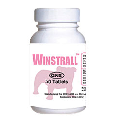 Winstrall - Legal Steroids for Cutting